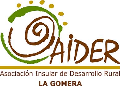 Logo de aidergomera