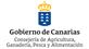 Logotipo Gobierno Canarias